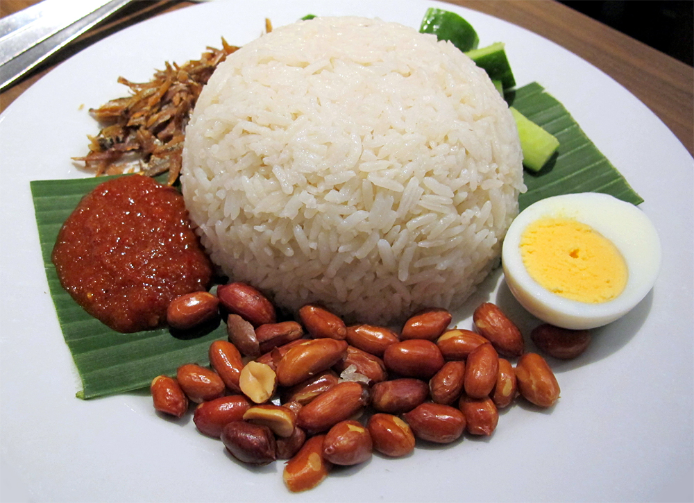 The Food Heaven in Asia – Round up of the best representatives of a typical Malaysian delicacies