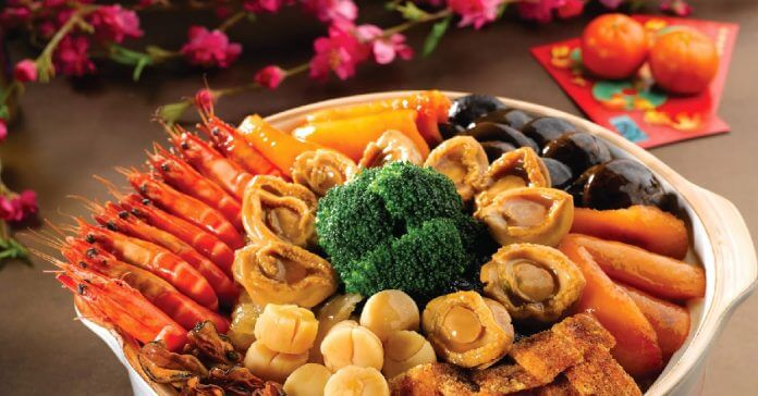 Poon Choi – From Emperor's Imperial Meal to the Much Favorited Chinese New Year Dish of Today
