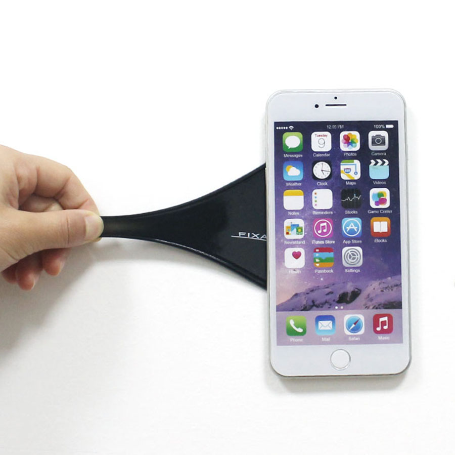 fixate gel pads for iphone