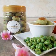 Green Pea, Pea, 绿豆,饼,Cookies, Biscuits